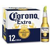 Corona Extra Bière Corona Extra 4.5%vol. - 12x35.5cl