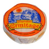 Ermitage Fromage Munster Ermitage AOP 27%mg - 200g