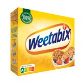 Weetabix Céréales Weetabix original 645g