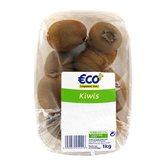 Kiwi Kiwi vert Eco+ Barquette 1kg