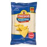 Mission Foods Tortilla Chips Salted Mission 175g