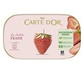 Carte d'Or Carte d'or sorbet fraise 585g