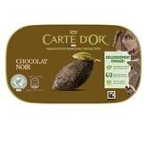 Carte d'Or Carte d'or crème glacée chocolat noir - 482g