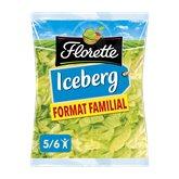 Florette Salade maxi Florette Laitue iceberg - 450g