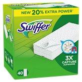 Swiffer Lingettes Swiffer Recharge - x40