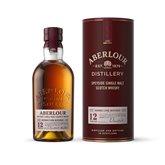 Aberlour Whisky Aberlour 12ans - 40%vol - 70cl