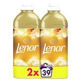 Lenor Liquide adoucissant Lenor Souffle précieux - 1.794L