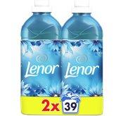 Lenor Adoucissant liquide Lenor Air frais - 1.794L
